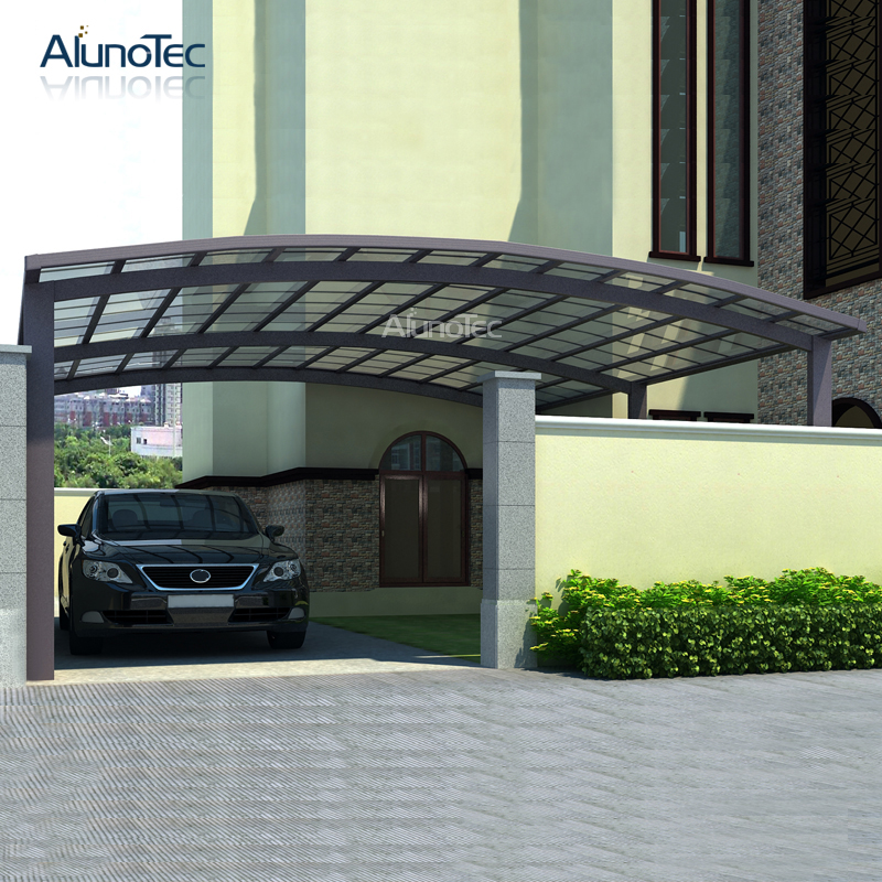 Build a Carport for Your Cars