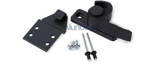Aluminum Crescent Lock For Windows