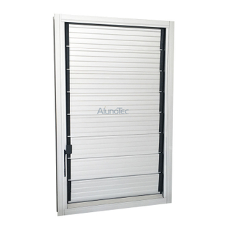 Hot Sale Durable Safe Ventilation Glass Window