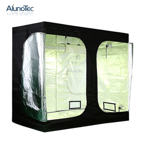 Factory Wholesale Hydroponic Grow Box Indoor Grow Room Grow Tent
