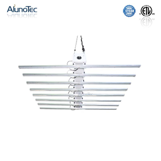 Easy To Install Plant Growth 600W LED Grow Light for Greenhouse Dimming
