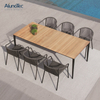 2020 Hot Sale Furniture Home Kitchen Table Dining Sets