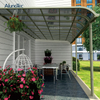 DIY Patio Roof Waterproof Cover Shades Awning for Outdoor